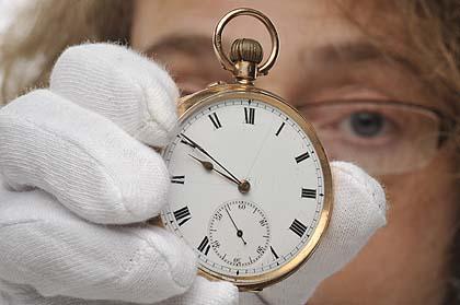 Des montres qui appartiennent à l'histoire ...  V0_mas11
