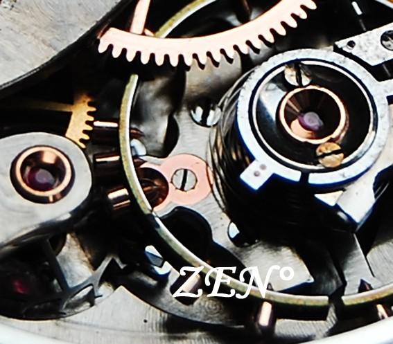 L'histoire des manufactures américaines ...A la conquête de l'Ouest Horloger Waltha25
