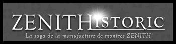 site ZENITHistoric