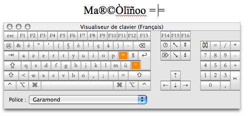 """Problèmes de clavier, de lettres """"spéciales""""… Image_10"""