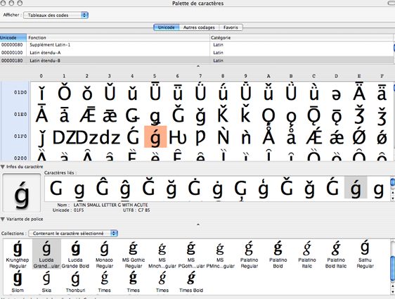 """Problèmes de clavier, de lettres """"spéciales""""… Image_14"""