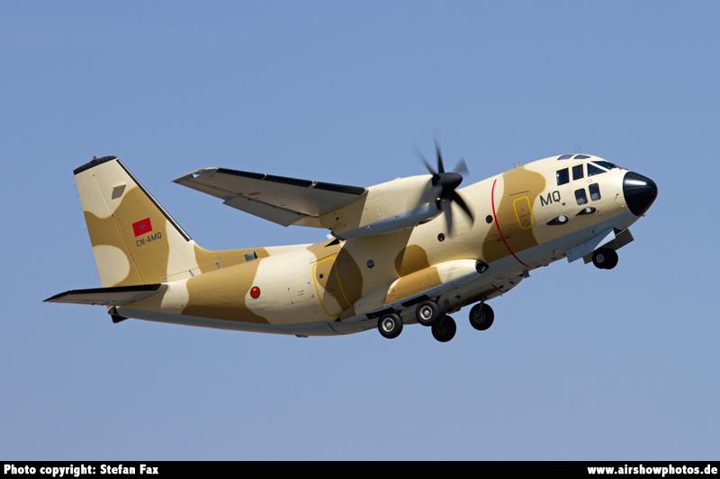 FRA: Photos d'avions de transport - Page 13 Cn-amq10
