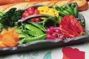 Aspics de légumes aux herbes 21366210