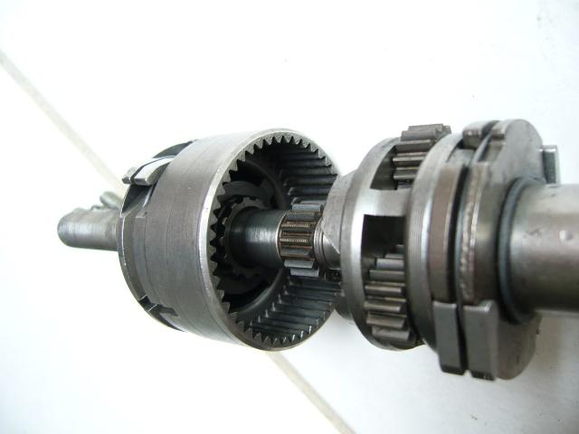 Moyeu 3 vitesses Brompton (SRAM, BSR) : démontage et entretien P1030117