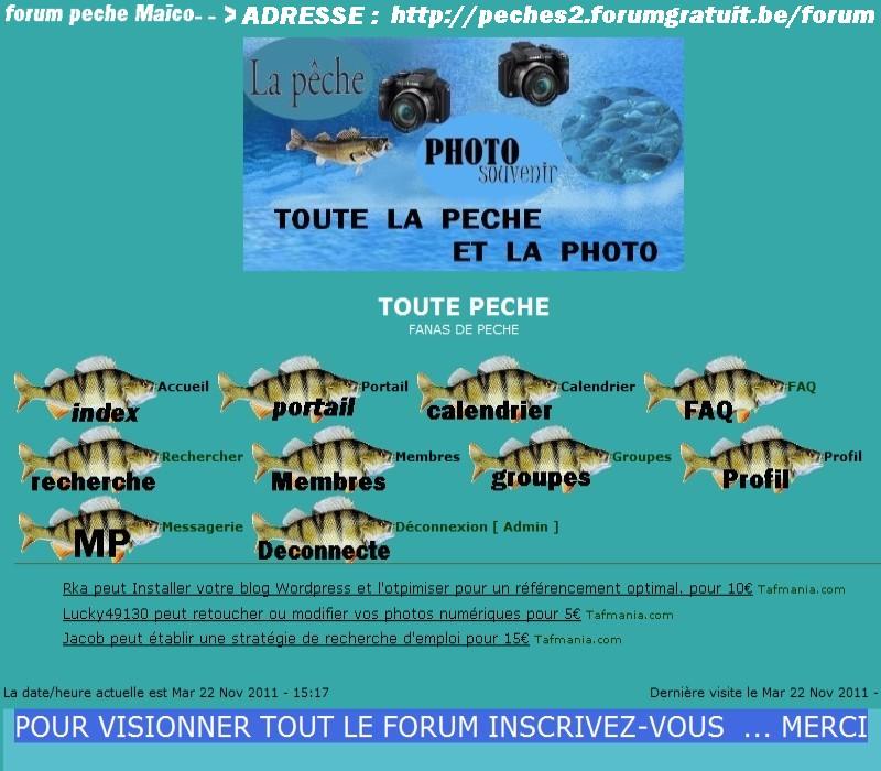 Nouveau forum  Forump10