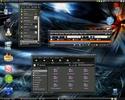 Mandriva one 2008 GNOME Snapsh10