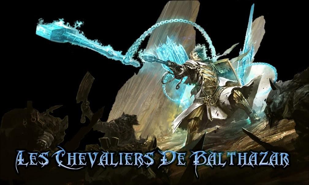 Les Chevaliers De Balthazar