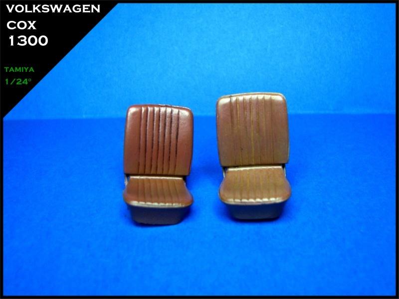 wip cox 1300 1966 tamiya 1/24° Photo314