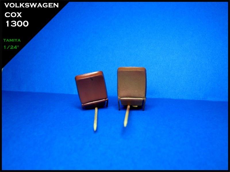 wip cox 1300 1966 tamiya 1/24° Photo315