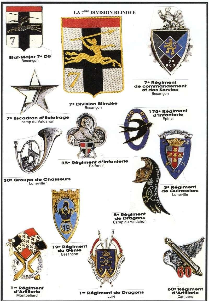 7ème Division Blindée Lyon_314