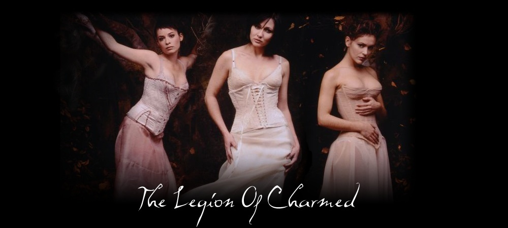 The Legion Of Charmed™