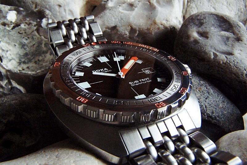 Doxa 1200T mk 2 Sharki12