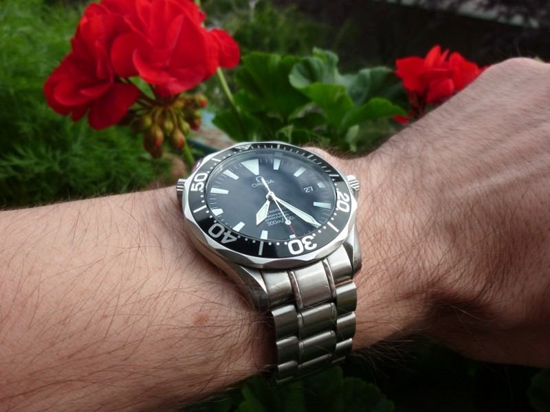 La montre du 11 juillet Wrists10