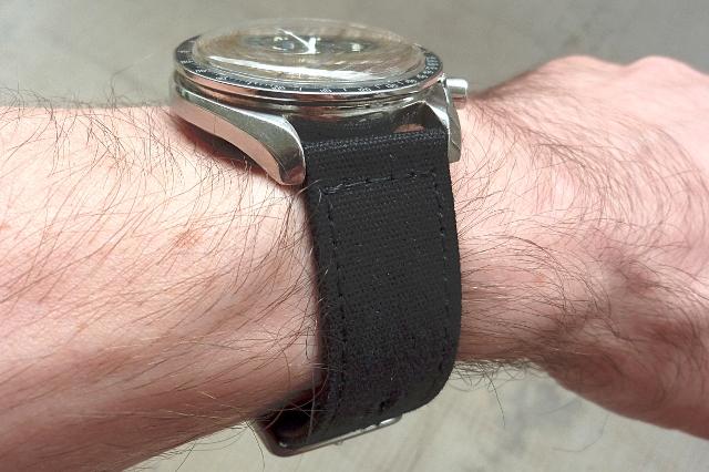 Bracelet tissu Wrists11