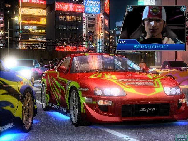 R-Tuned - Ultimate Street Racing Rtuned10