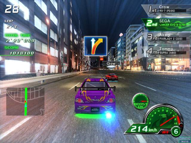 R-Tuned - Ultimate Street Racing Rtuned12