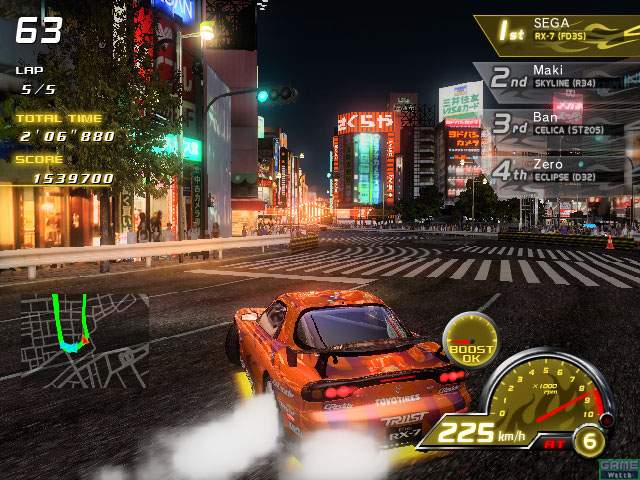 R-Tuned - Ultimate Street Racing Rtuned13