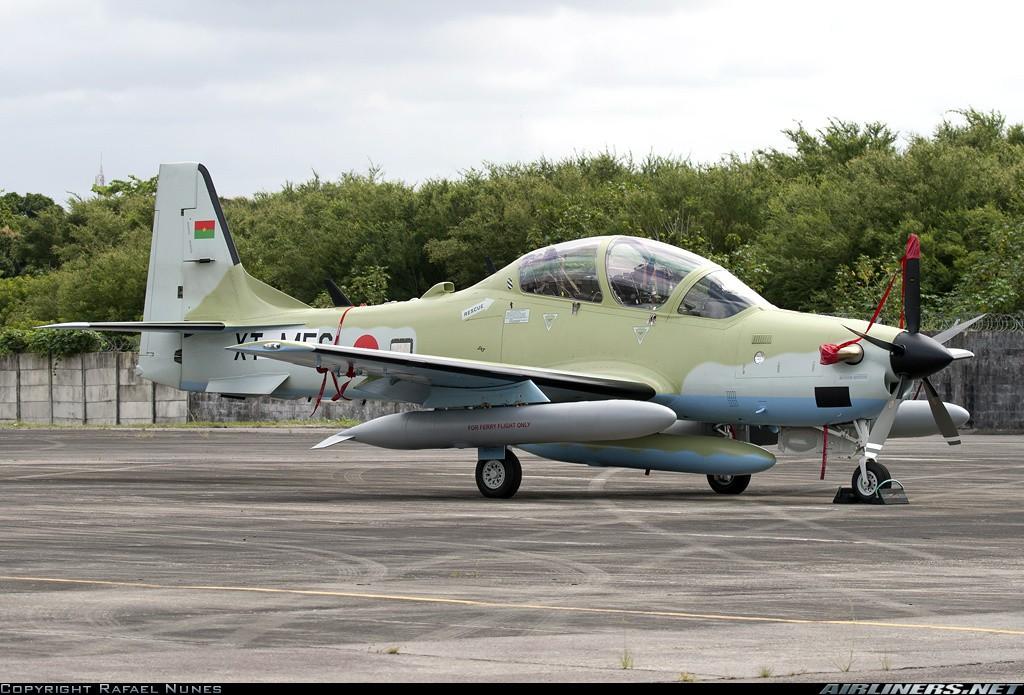 Armée nationale Burkinabé / Military of Burkina Faso 19800610