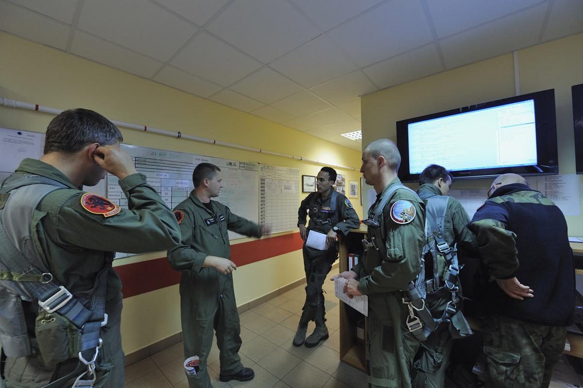Les Forces Armées Polonaises/Polish Armed Forces - Page 4 2012_p26