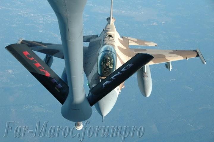 Photos RMAF F-16 C/D Block 52+ - Page 2 22306910