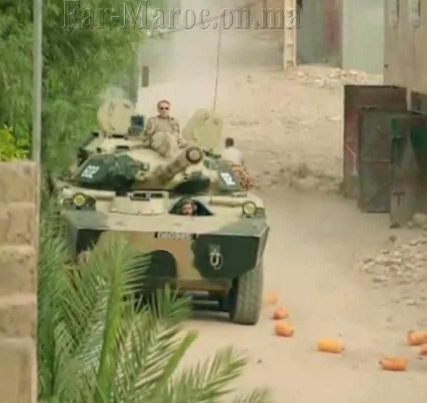 Photos - Véhicules blindées / Armored Vehicles, APC and IFV Amx10r11