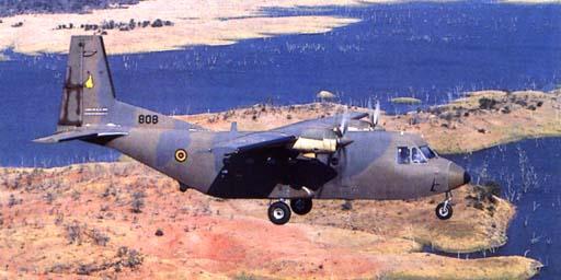 Zimbabwe National Army C2122010