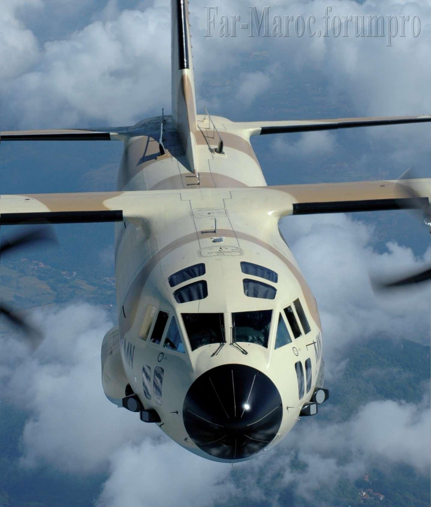 FRA: Photos d'avions de transport - Page 11 C27jmn10