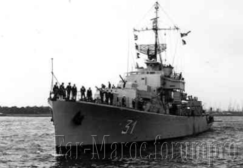 Batiments et navires ayant servie au sein de la MRM - Page 2 Clipbo17