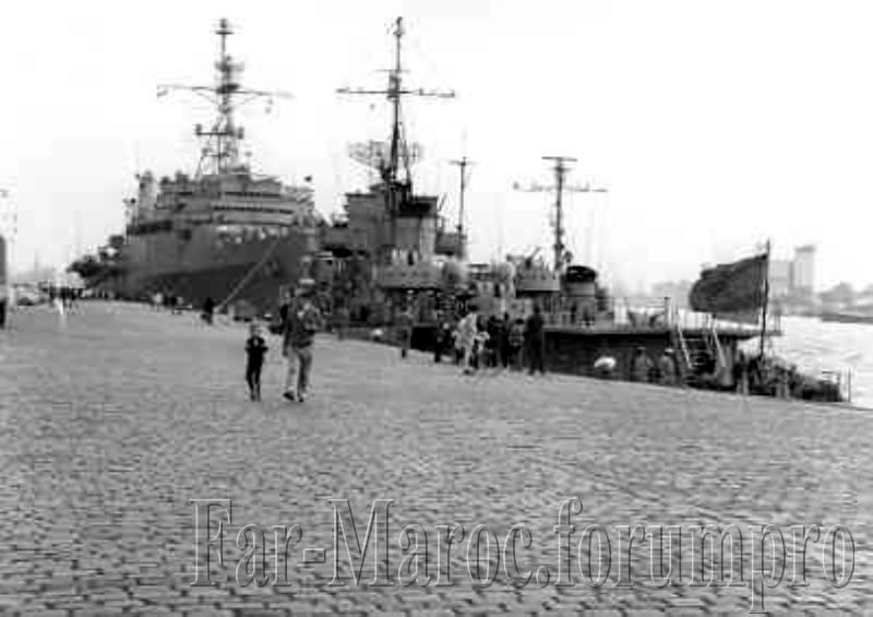 Batiments et navires ayant servie au sein de la MRM - Page 2 Clipbo19