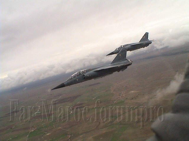 Mirage F1B Dsc00213
