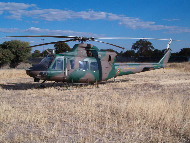 Zimbabwe National Army Hpim1410