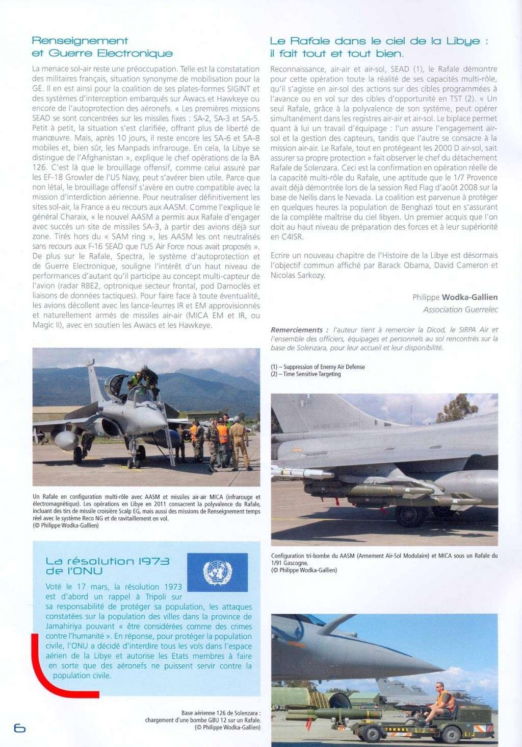 Electronic Warfare / Guerre electronique - Page 2 Libya_10