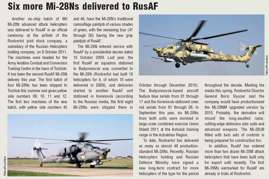 Mil Mi-28NE Mi28n10