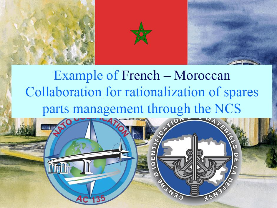 les accords militaires bilateraux Ncs210