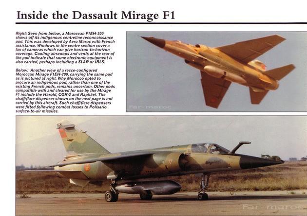 [ متابعة ] الصناعة العسكرية المغربية  Reccem10