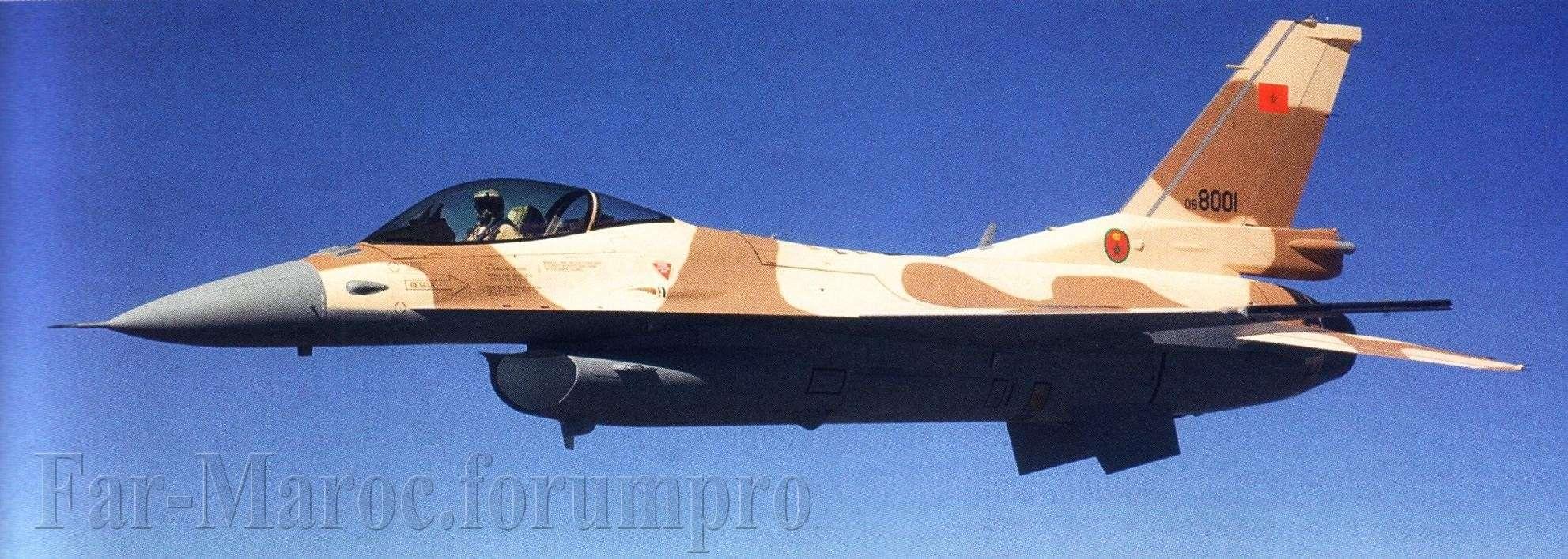 Photos RMAF F-16 C/D Block 52+ - Page 2 Rmaf_f14