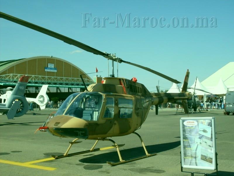 Photos des FRA à l'AeroExpo 2012 / RMAF in the Marrakech AirShow 2012 Sdc10417