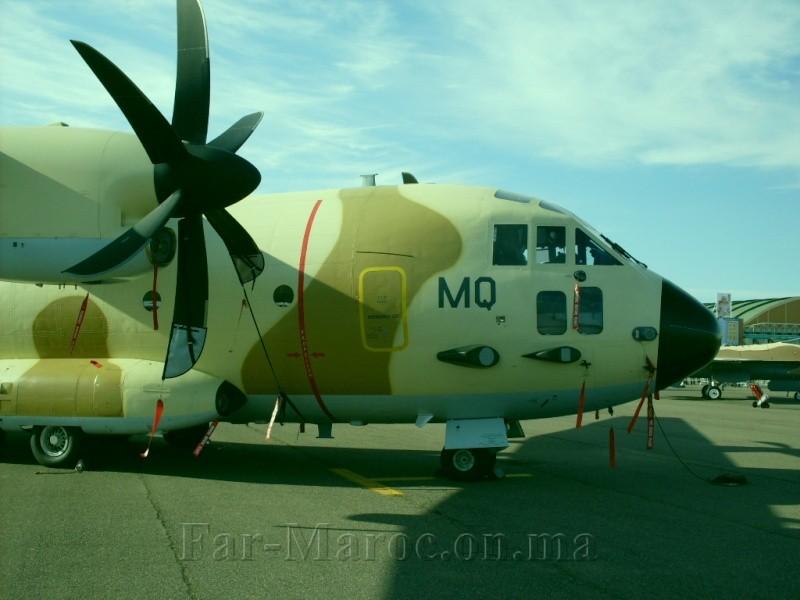 Les avions des FRA Sdc10517