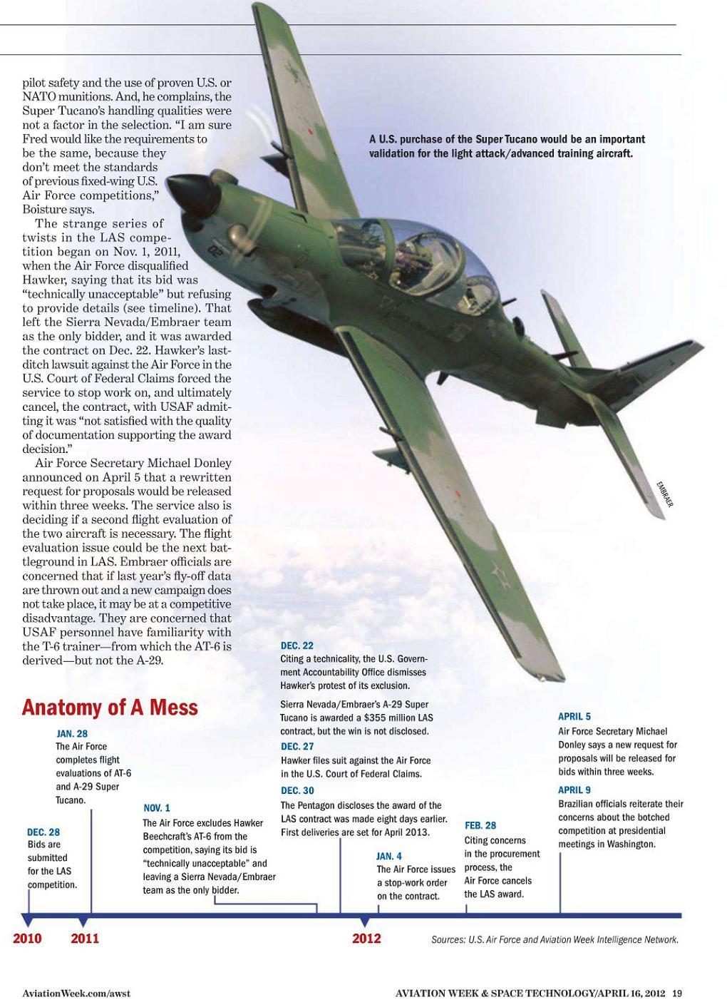 retour des avions d´attaque légers COIN/Light Attack T6_vs_11