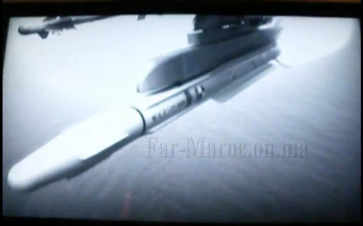 Missiles (Air-Air / Air-Sol / Air-Mer) roquettes et bombes en dotation. - Page 8 Test_m10