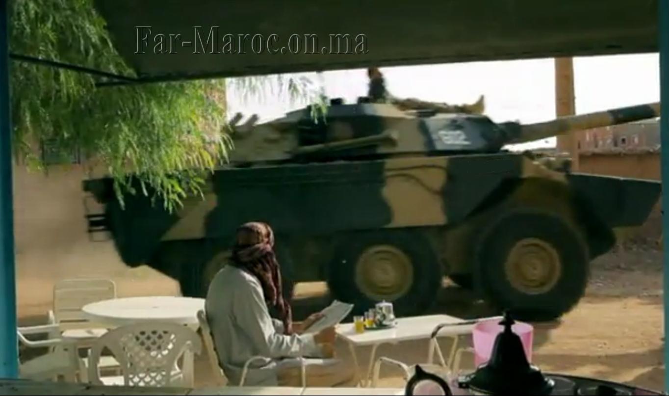 Photos - Véhicules blindées / Armored Vehicles, APC and IFV Wik31_11
