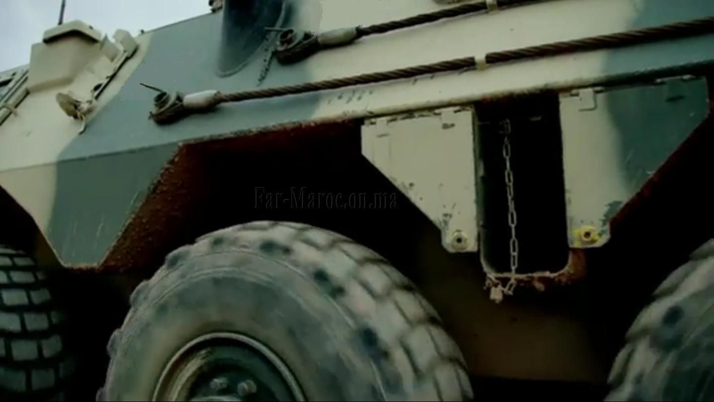 Photos - Véhicules blindées / Armored Vehicles, APC and IFV Wik37_10