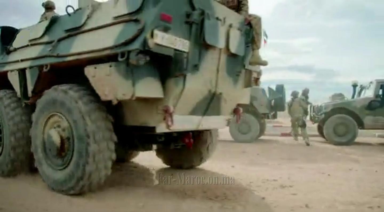 Photos - Véhicules blindées / Armored Vehicles, APC and IFV Wik39_10