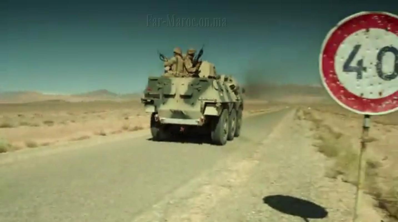 Photos - Véhicules blindées / Armored Vehicles, APC and IFV Wik47_10