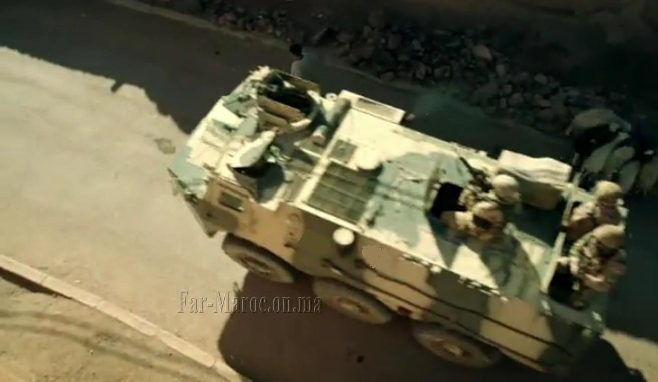 Photos - Véhicules blindées / Armored Vehicles, APC and IFV Wik5_w10