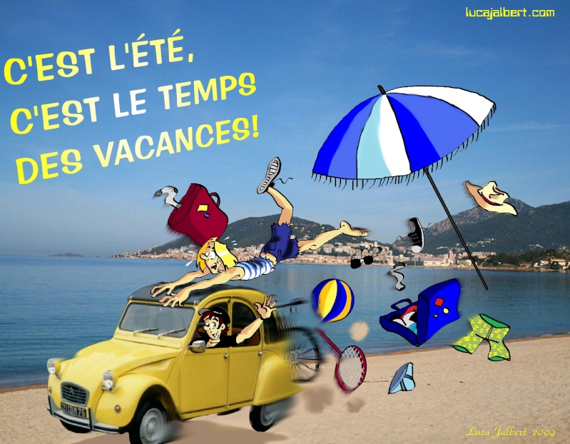 Les Vacances d'été 117
