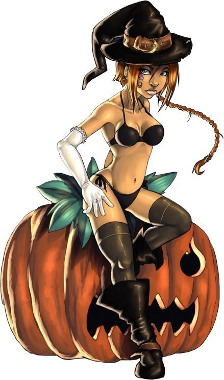 Gifs Halloween Hallow10