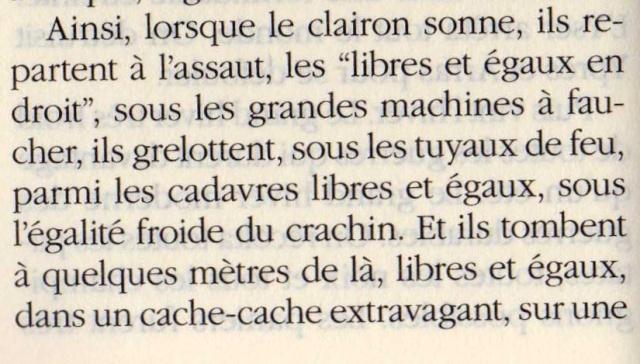 Eric Vuillard Occide21