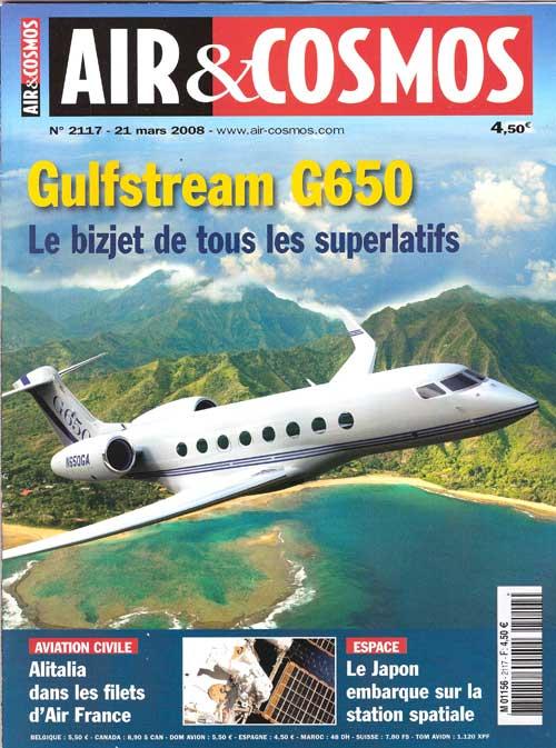 """Revues : """"Air et cosmos numéro 2117"""" Air_et12"""