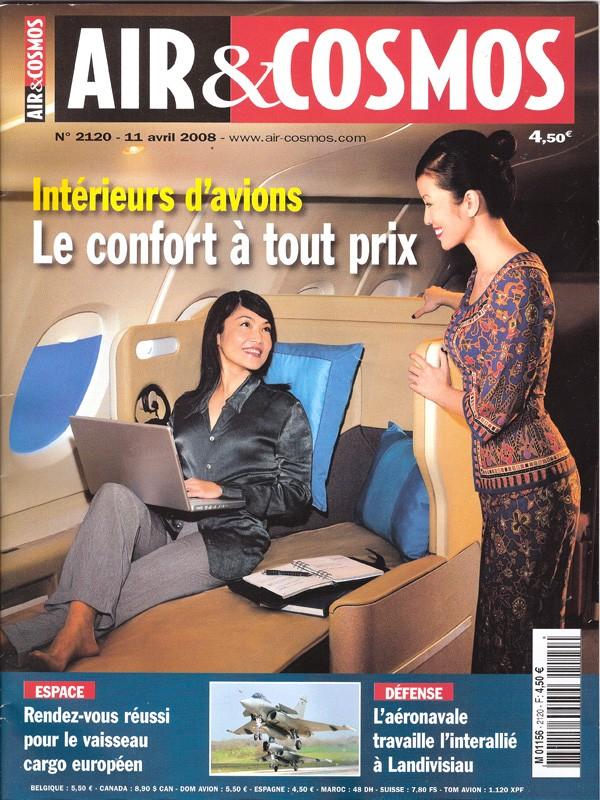 """Revues : """"Air et cosmos numéro 2120"""" Air_et15"""